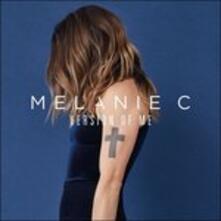 Version of me - CD Audio di Melanie C