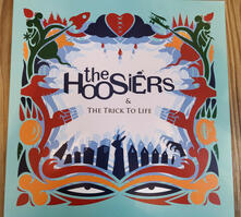 Trick to Life (Anniversary Edition) - Vinile LP di Hoosiers