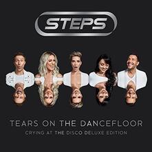 Tears (Deluxe Edition) - Vinile LP di Steps