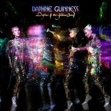 Daphne and the Golden Chord - Vinile LP di Daphne Guinness