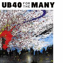 For the Many - Vinile LP di UB40