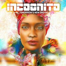Tomorrow's New Dream - Vinile LP di Incognito