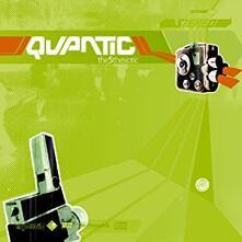 5th Exotic - Vinile LP di Quantic