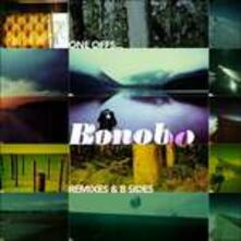 One Off's... Remixes & B Sides - Vinile LP di Bonobo