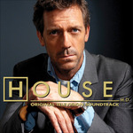 Cover CD Colonna sonora Dr. House - Medical Division