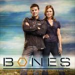 Cover CD Colonna sonora Bones