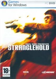 Videogioco John Woo Presents Stranglehold Personal Computer 0