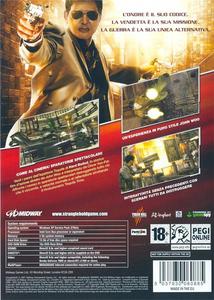 Videogioco John Woo Presents Stranglehold Personal Computer 6