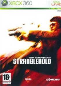 Videogioco John Woo presents Stranglehold Xbox 360 0