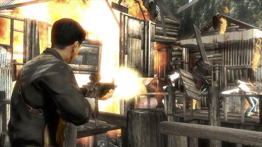 Videogioco John Woo presents Stranglehold Xbox 360 2