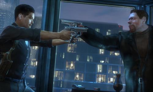 Videogioco John Woo presents Stranglehold Xbox 360 4