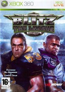Videogioco Blitz: The League Xbox 360 0