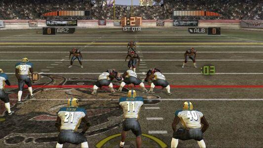 Videogioco Blitz: The League Xbox 360 2