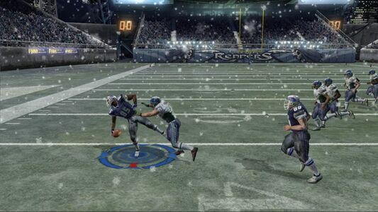 Videogioco Blitz: The League Xbox 360 3