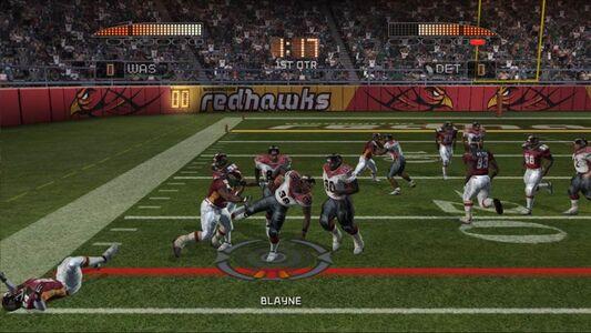 Videogioco Blitz: The League Xbox 360 4