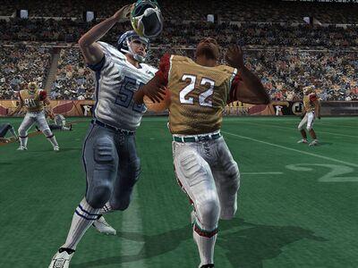 Videogioco Blitz: The League Xbox 360 6