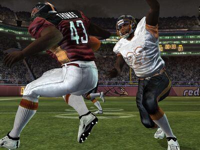 Videogioco Blitz: The League Xbox 360 7