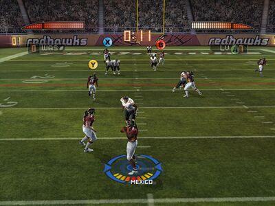 Videogioco Blitz: The League Xbox 360 8