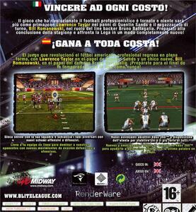 Blitz: The League - 11