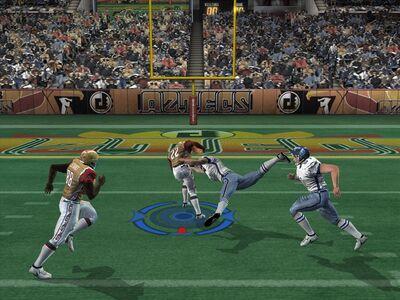 Videogioco Blitz: The League Xbox 360 9