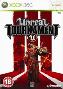 Videogioco Unreal Tournament III Xbox 360 0