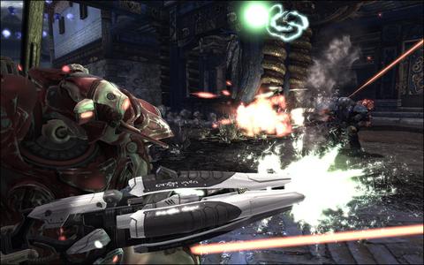 Videogioco Unreal Tournament III Xbox 360 4