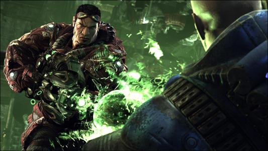 Videogioco Unreal Tournament III Xbox 360 5