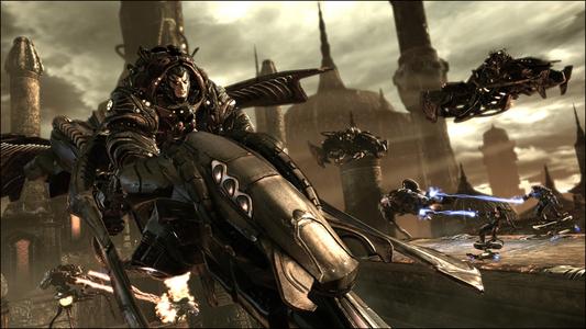 Videogioco Unreal Tournament III Xbox 360 6