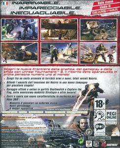 Videogioco Unreal Tournament III Xbox 360 10