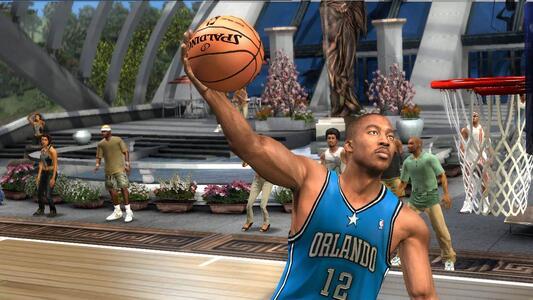 NBA Ballers Chosen One - 6