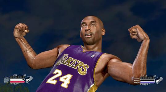 NBA Ballers Chosen One - 9
