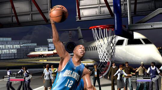 NBA Ballers Chosen One - 10
