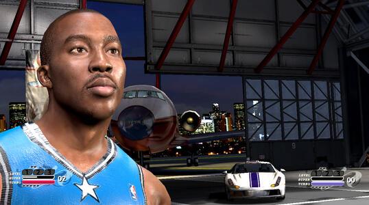 NBA Ballers Chosen One - 11