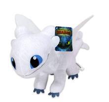 Dragon Trainer 3 (Furia Buia Nero) 30Cm. Gift