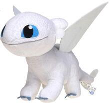 Dragon Trainer 3 (Furia Buia Nero) Peluche 70Cm