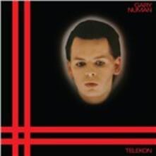 Telekon - Vinile LP di Gary Numan