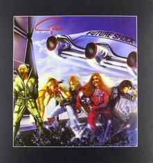 Future Shock (Special Edition) - Vinile LP di Gillan