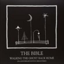 Walking the Ghost Back Home - Vinile LP di Bible
