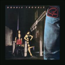 Double Trouble - Vinile LP di Gillan