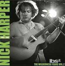 Wilderness Years vol.2 - Vinile LP di Nick Harper