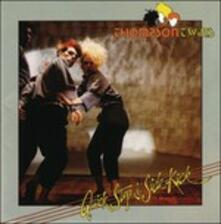 Quick Step & Side.. (Limited Edition) - Vinile LP di Thompson Twins