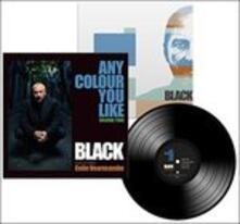 Any Colour You Like vol.2 - Vinile LP di Black