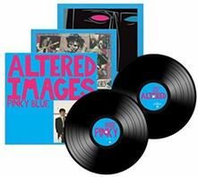 Pinky Blue (Special Edition) - Vinile LP di Altered Images