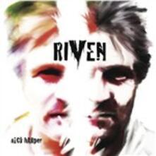 Riven - Vinile LP di Nick Harper