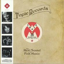 Sound of Folk Music (180 gr.) - Vinile LP