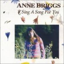 Sing a Song for You - Vinile LP di Anne Briggs