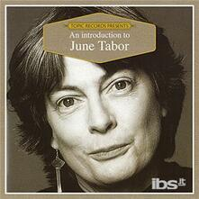 Introduction to - Vinile LP di June Tabor