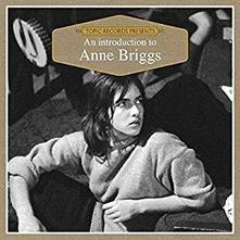 Introduction to - Vinile LP di Anne Briggs