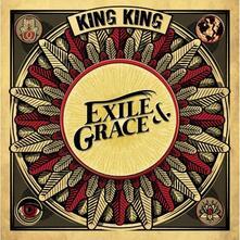 Exile & Grace - CD Audio di King King