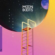 First Landing - Vinile LP di Moon Boots